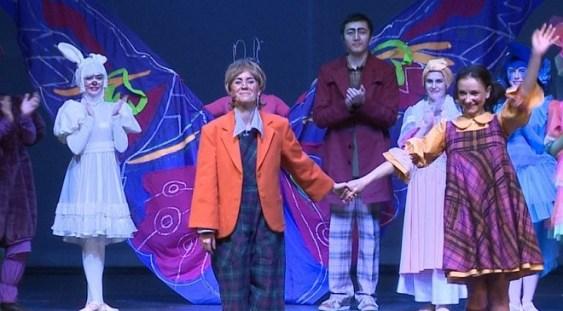 Expoziţii, ateliere, concursuri, la Festivalul Opera Copiilor