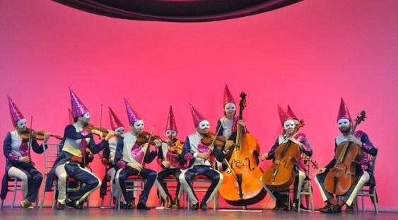 """""""Bal Mascat""""de Giuseppe Verdi @ ONB"""