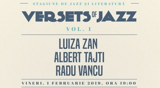 VerSETS of Jazz, vineri seară la Qreator