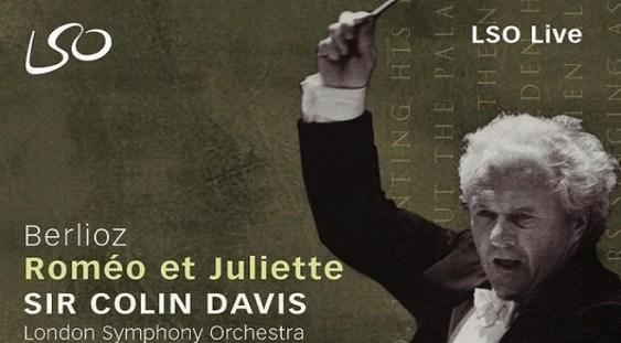 LSO Live – Berlioz: Romeo și Julieta
