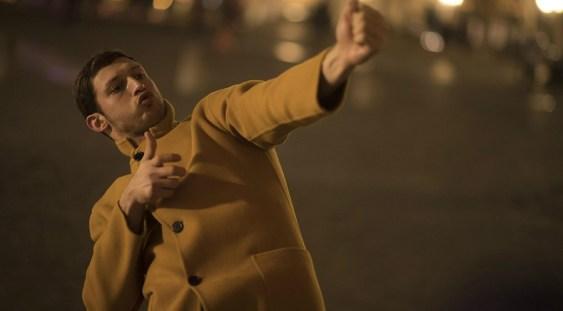 "Filmul ""Synonymes"" a câştigat Ursul de Aur la la Berlin – ""Monştri."", a primit premiul Tagesspiegel"