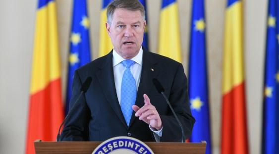 Președintele României, Klaus Iohannis afirmă că se impune prelungirea stării de alertă după 15 iunie