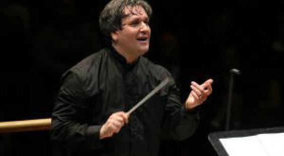 Sir Antonio Pappano a încântat publicul Londonez cu 'Messa di Gloria' de Puccini