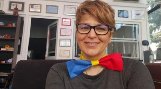 Carmen Avram: Am prins drag de PSD. Momentul decisiv a fost speech-ul pe care Viorica Dăncilă l-a ţinut în Parlamentul European