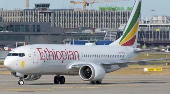 """Un avion cu 157 de persoane la bord s-a prăbușit în Etiopia. """"Nu există supraviețuitori"""""""