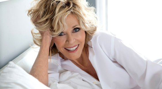 Actrița Jane Fonda a fost inclusă în National Women's Hall of Fame