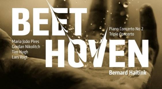 LSO Live – Beethoven: Piano Concerto No 2, Triple Concerto