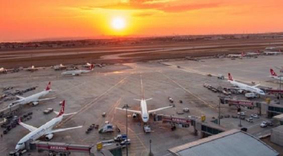 Aeroportul Ataturk din Istanbul se închide. Atenționare de călătorie emisă de MAE pentru turiștii români