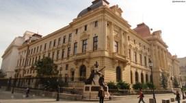 București, locul 7 în Europa în topul Financial Times al orașelor viitorului
