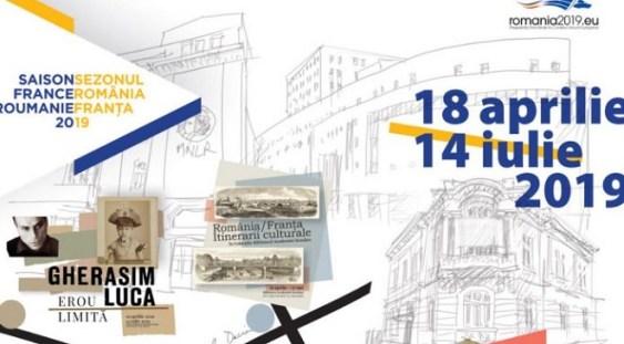 S-a deschis oficial Sezonul cultural România-Franța
