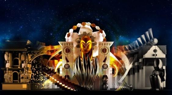FESTIVALUL INTERNAȚIONAL AL LUMINII – SPOTLIGHT începe pe 18 APRILIE