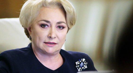Moțiunea de cenzură împotriva Guvernului Dăncilă a fost depusă miercuri Parlament