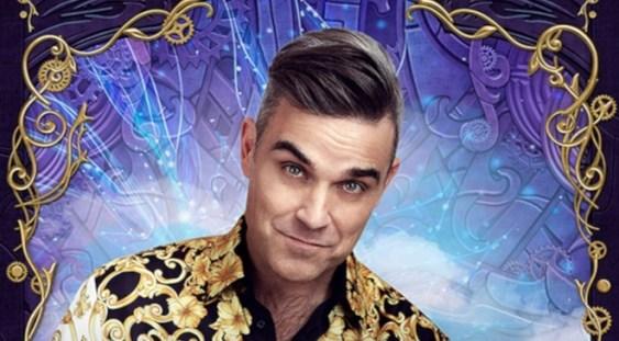 Cluj: Robbie Williams va fi prezent la Untold 2019