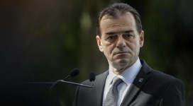 Ludovic Orban: Alegerile parlamentare din 6 decembrie sunt decisive pentru România