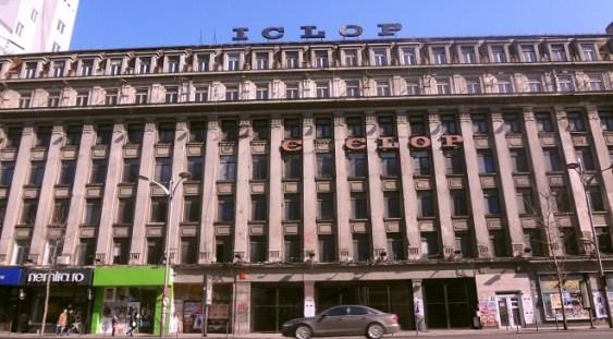 Garajul Ciclop, Cinematograful Scala, Casa Ankele din Botoşani, printre clădirile scoase la licitaţie de Artmark