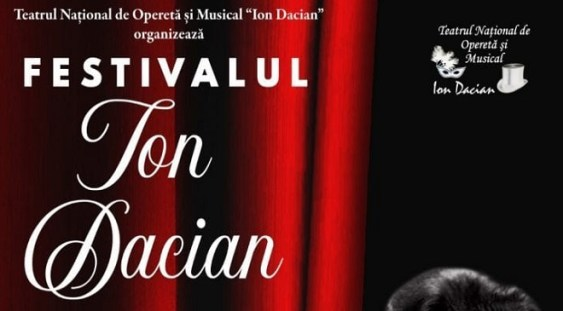 "Festivalul ""Ion Dacian"""