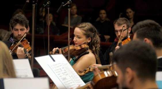 Concert extraordinar de Ziua Culturii Naţionale