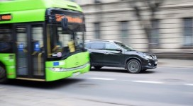 Încă 4 orașe vor avea autobuze electrice. Min. Dezvoltării a atribuit contracte de peste 138 milioane de lei