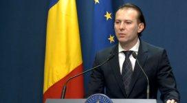Cîțu: Cred că este o problemă în România cu campaniile anti-vaccinare.