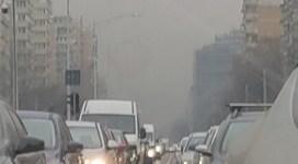 București, pe locul al doilea la nivel european în privința costurilor sociale generate de poluare