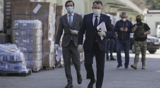 Nelu Tătaru: Dacă vor fi 10.000 de cazuri de infectări în 3-4 zile, la nivelul țării, se impune starea de urgență
