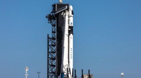 VIDEO | SpaceX și NASA, lansare reușită