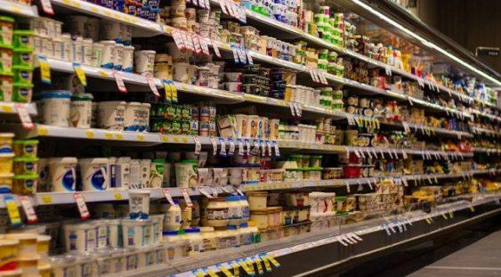 România a importat produse lactate, ouă și miere cu 25% mai mult în primul trimestru din 2020 față de anul trecut