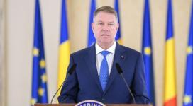 Președintele Iohannis, despre reintroducerea în lege a majorării cu 40% a pensiilor