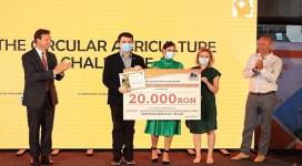 Proiectul unor studenți care vor să facă o grădină în mijlocul Bucureștiului, premiat de Ambasada Olandei