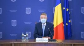 Klaus Iohannis: Vaccinurile, odată aprobate, sunt sigure, eficiente și reprezintă singura soluție viabilă de a pune capăt pandemiei
