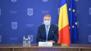 Klaus Iohannis: Atitudinea prefectului Capitalei și modul în care a reacționat sunt inacceptabile
