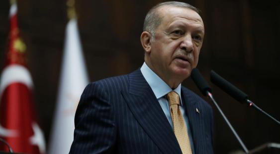 Turcia, posibila expulzare a 10 ambasadori