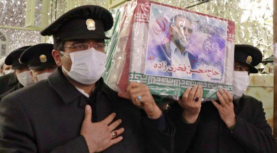 VIDEO | Filmul asasinării şefului programului nuclear iranian