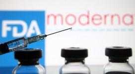Vaccinul Moderna funcționează și în cazul noilor variante de coronavirus
