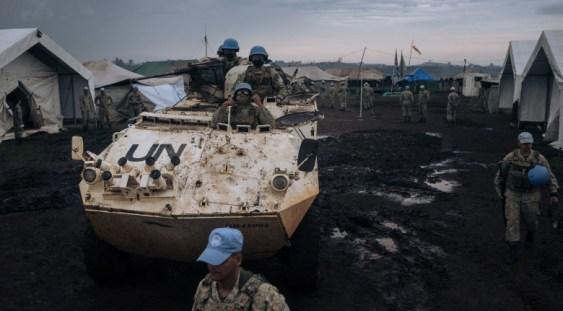 Ambasadorul Italiei în Republica Democrată Congo a fost ucis