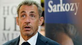 Fostul președinte al Franței Nicolas Sarkozy, condamnat pentru corupție la 3 ani de închisoare