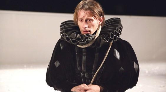 One-man show cu Marius Manole, regizat de Radu Afrim