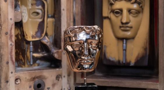 Premiile BAFTA 2021