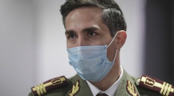 Valeriu Gheorghiță: Nicio tromboză în România din aproape 400.000 de vaccinați cu serul produs de AstraZeneca