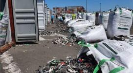 Uriașa afacere a gunoaielor din Portul Constanța