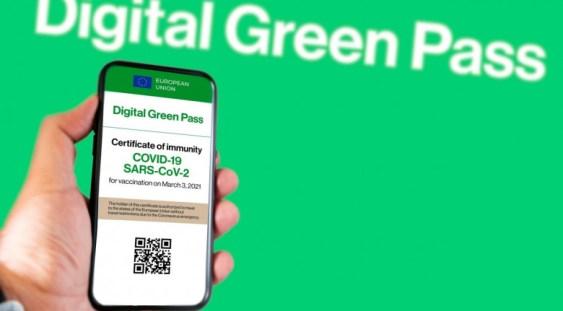Certificatul verde a devenit obligatoriu pentru anumite activități acolo unde incidența trece de 3 la mie