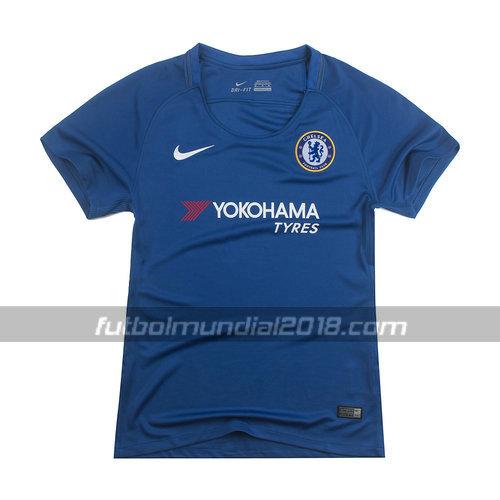camiseta_de_futbol_mujer_chelsea_primera_equipacion_2018