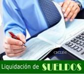 Liquidación Sueldos y Jornales Ceclem