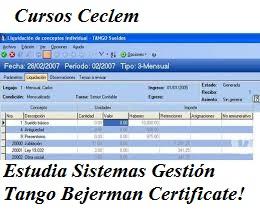 estudia y certiicate en sistemas en cursos ceclem