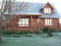 casa de troncos 3