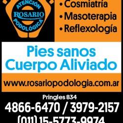 Rosario Podologia (2)