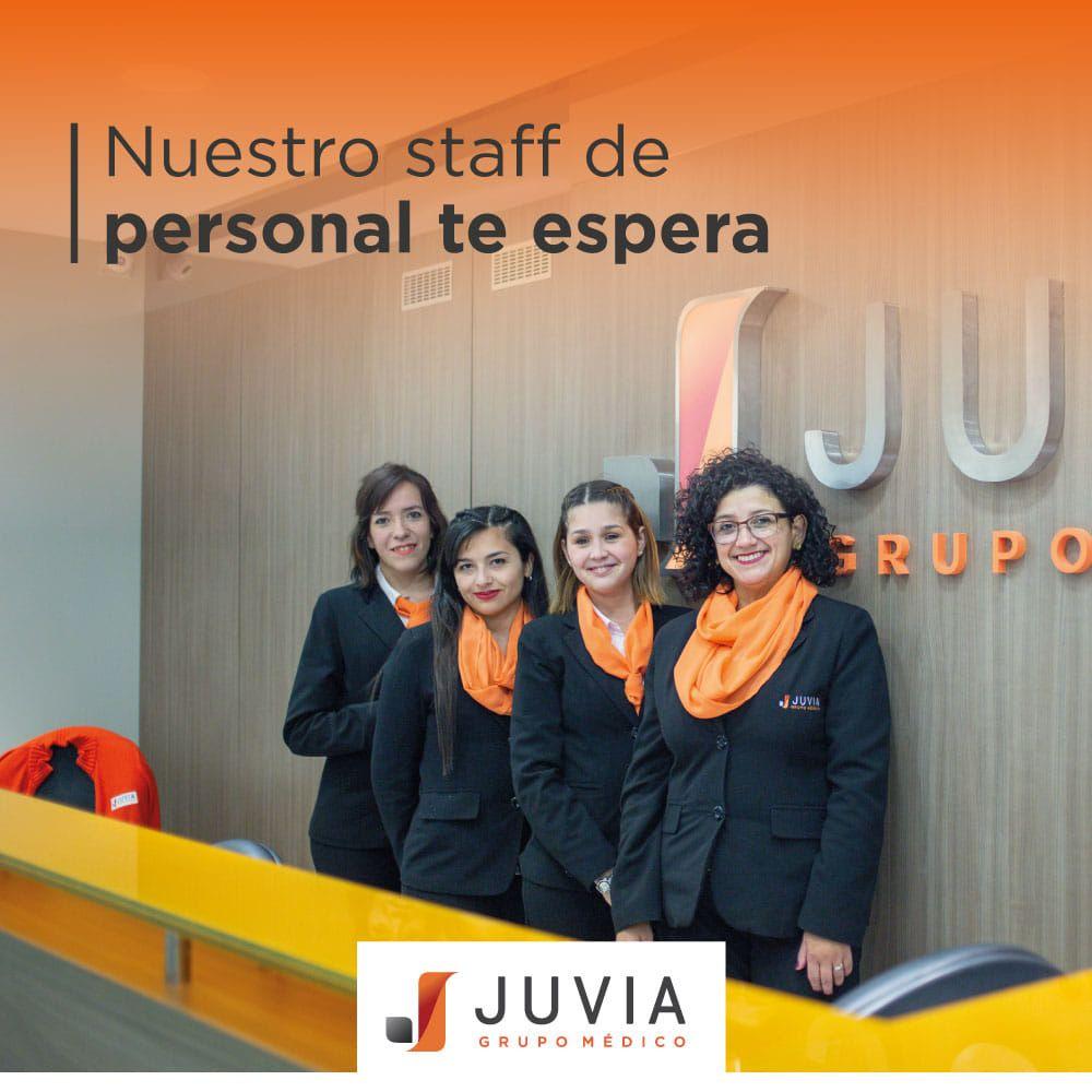 personal-grupo-medico-juvia