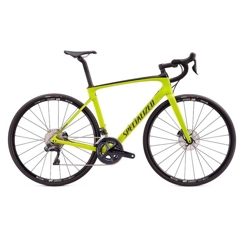 2020 Specialized Roubaix Comp Ultegra Di2 Disc Road Bike-3