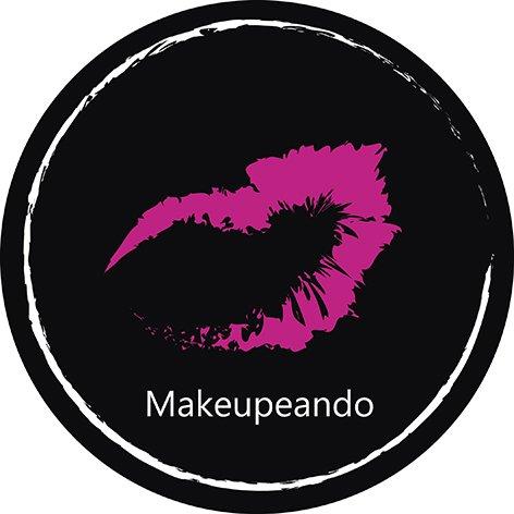 logo makeupeando
