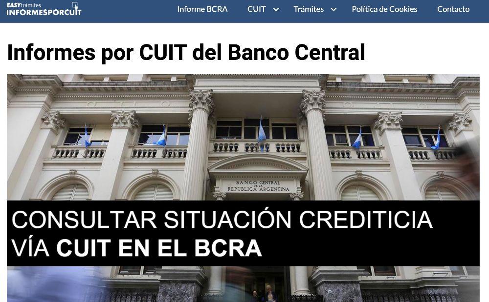 Informes_por_CUIT_del_BCRA_-_Situación_Crediticia【2020】